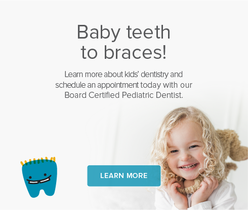 Pediatric Dentist in Signal Butte Dentistry